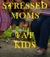 stress and obesity