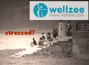 stress management programs from wellzee