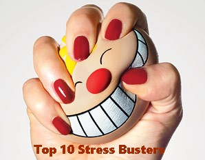 Stress Management Programs