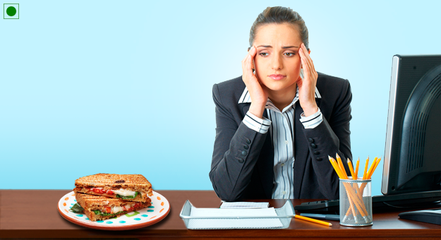 People Working In Odd Shifts Vegetarian Diet Plan