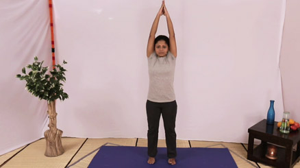 Postnatal Yoga Program