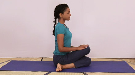 Yoga For Women - Reproductive Health