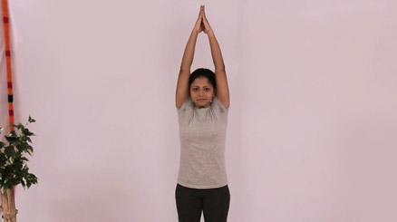 Fitness Yoga Program 1